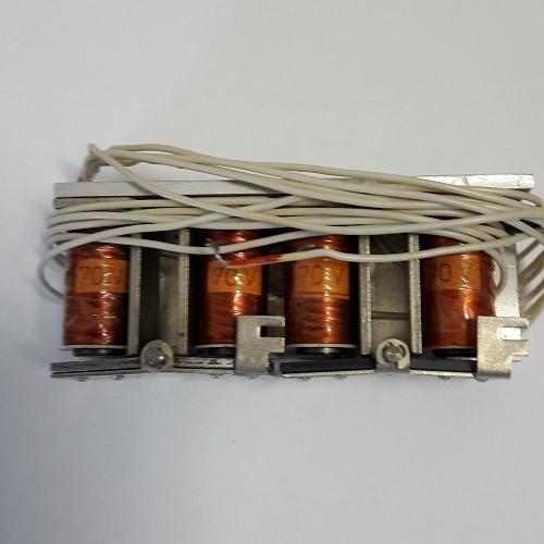 Systém elektromagnetický 70V 062