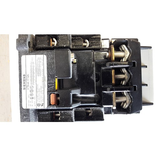 Stykač Siemens 1ks 071