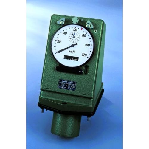 Rychloměr Hasler typ RT-12 040