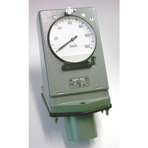 Speedometer Hasler type A-28 039