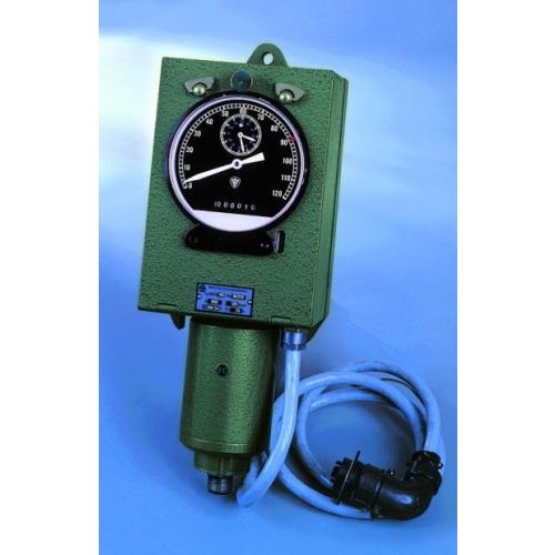 Speedometer Metra type 662 035