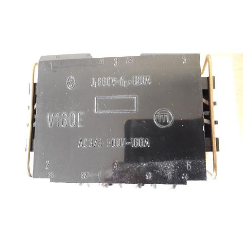 Contactor V 160E 220V 3pcs 069