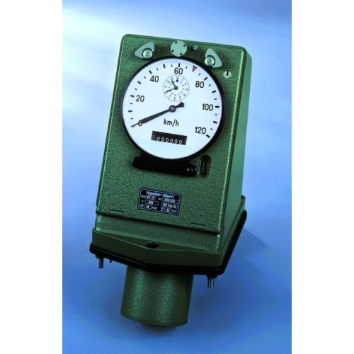 Speedometer Hasler type RT-12 040