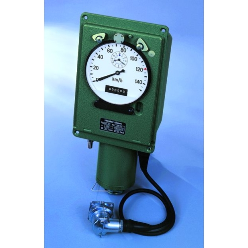 Speedometer Hasler type RT-9, RT-13 038
