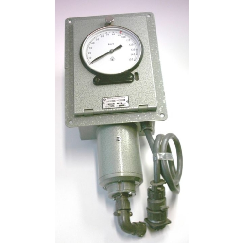 Speedometer Metra type 672 036