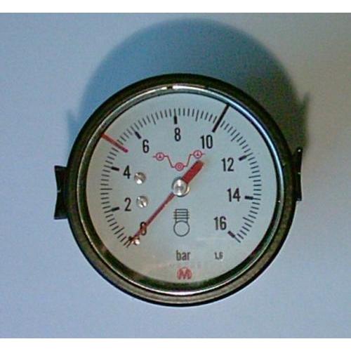 Pressure gauge 80 mm 041